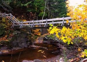Pinkerton-Trail