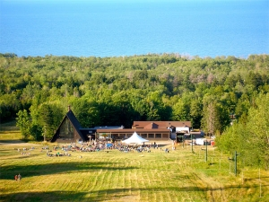 Porcupine Mountains Music Festival